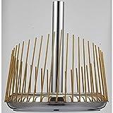 Grand Waterphone–la grande super Percussion Waterphone–44barre di ottone (34,8cm H 34,3cm W)