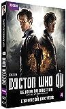 Doctor Who : Episodes spéciaux (le jour du Docteur + l'heure du Docteur)