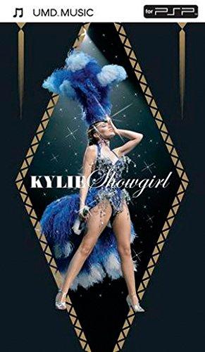 Bild von Kylie Minogue - Showgirl: The Greatest Hits Tour [UMD Universal Media Disc]