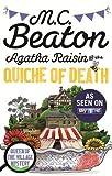 Agatha Raisin and the Quiche of Death | Beaton, M. C.. Auteur