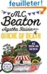 Agatha Raisin and the Quiche of Death...