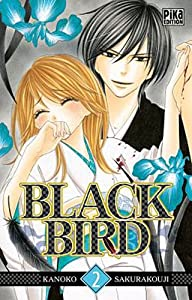 Black Bird Edition simple Tome 2