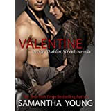 Valentine: An On Dublin Street Novella (English Edition)