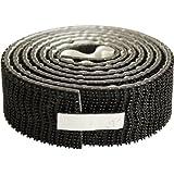 25mm x 1m Black SJ3540 (250) 3M Dual Lock Tape