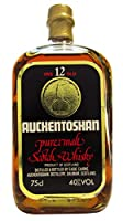 Auchentoshan - Pure Malt Scotch - 12 year old Whisky from Auchentoshan