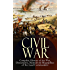 CIVIL WAR - Complete History of the War, Documents, Memoirs & Biographies of the Lead Commanders: Memoirs of Ulysses S. Grant & William T. Sherman, Biographies ... Address, Presidential Orders & Actions