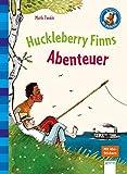 Der Bücherbär: Huckleberry Finns Abenteuer (2. Klasse)