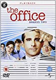 The Office: An American Workplace - Season 2 [4 DVDs] [UK Import]