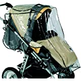 Eckert 31.3000/00 - Paraguas para carrito