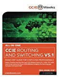 All-in-one Ccie Routing and Switching V5.1 400-101 Written Exam Cert Guide for Ccnp and Ccna Professionals