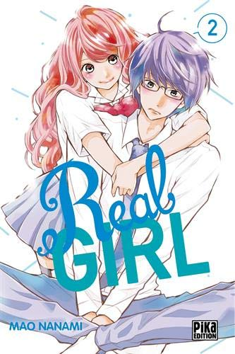 Real Girl Edition simple Tome 2