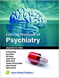 Concise Textbook of Psychiatry 1st/2017