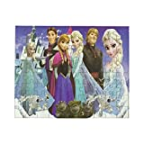 Happy GiftMart Fun Disney Frozen 80 piec...