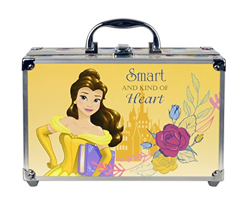 Disney Princesas Beautiful as rose beauty case Markwins