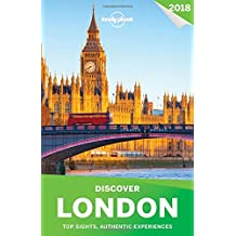 Discover London 2018 (Lonely Planet Discover)