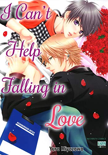 I Can't Help Falling in Love (English Edition)