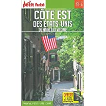 Guide Côte Est des Etats-Unis 2017-2018 Petit Futé
