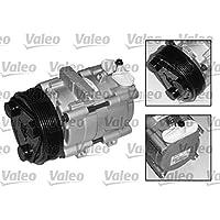Valeo 699327 Compresor, aire acondicionado