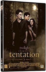 Twilight - chapitre 2 : Tentation - Edition simple