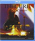 The Cure - Trilogy [Blu-ray] - Mit The Cure
