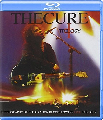 The Cure - Trilogy [Blu-ray]