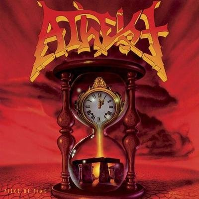 Piece of Time [Yellow Vinyl] [Vinyl LP]