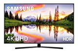 "Samsung UE55NU7405UXXC 55"" 4K Ultra HD Smart TV Wi-Fi Black LED TV - LED TVs (139.7 cm (55""), 3840 x 2160 pixels, LED, Smart TV, Wi-Fi, Black)"