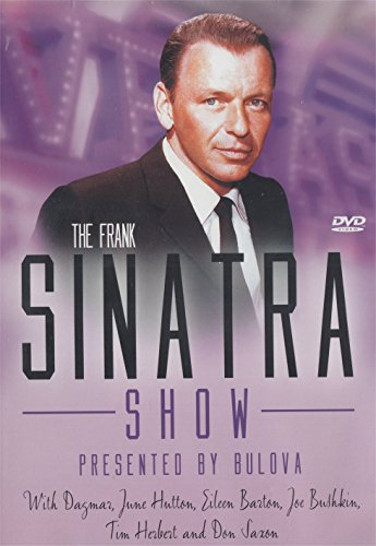 the-frank-sinatra-show-presented-by-bulova-with-dagmar-june-hutton-eileen-barton-joe-bushkin-tim-her