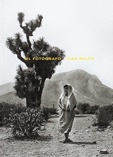 Descargar Libro El fotógrafo Juan Rulfo de VARIOS