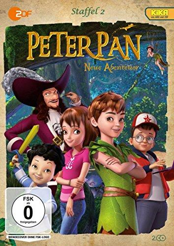 peter-pan-neue-abenteuer-staffel-2-18-folgen-2-dvds
