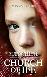 Ruby Celeste and the Church of Ife (Volume 3)