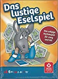 Das lustige Eselspiel der ASS Altenburger Spielkartenfabrik