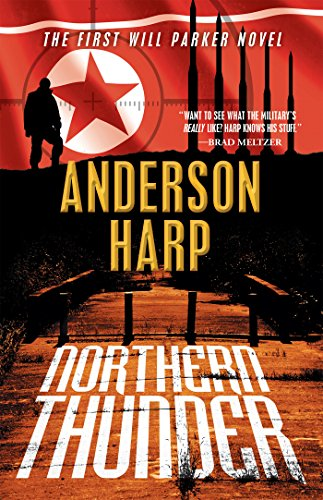 northern-thunder-a-william-parker-mission-english-edition