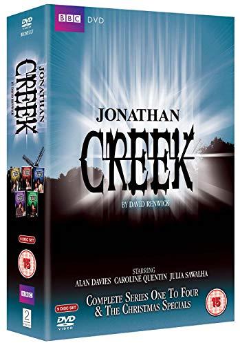Jonathan Creek...