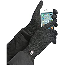 Agloves Guantes talla M/L para iPhone/iPod/iPad