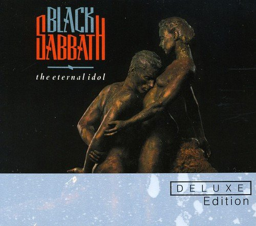 Black Sabbath: The Eternal Idol (Deluxe Edition) (Audio CD)