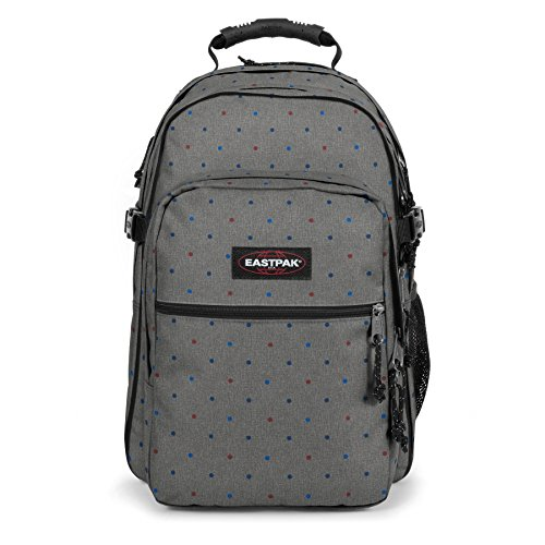 Eastpak Tutor Laptop Backpack One Size Trio Dots