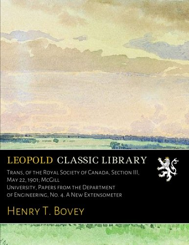 trans-of-the-royal-society-of-canada-section-iii-may-22-1901-mcgill-university-papers-from-the-depar