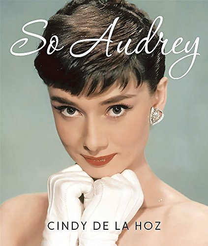 Zoom IMG-1 so audrey miniature edition
