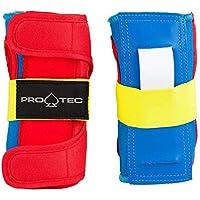Pro-Tec Street Wrist Guard Schutz, Unisex Erwachsene S Retro