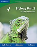 Biology Unit 2 for CAPE® Examinations