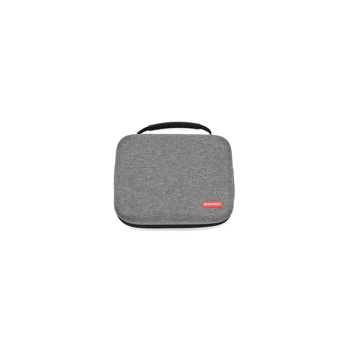 yocktec oculus go carry case with hand strap travel carrying case bag protective case cover portable hard case accessory for oculus go vr headset YockTec Oculus Go Carry Case with Hand Strap Travel Carrying Case Bag Protective Case Cover Portable Hard Case Accessory for Oculus Go VR Headset 51OXLc77AlL