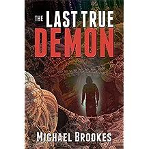 The Last True Demon (The Third Path Book 3)