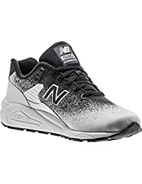 New Balance MRT 580 D JR White Print