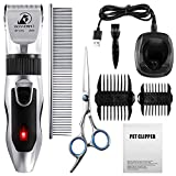Clippers Pet Professionali - Best Reviews Guide