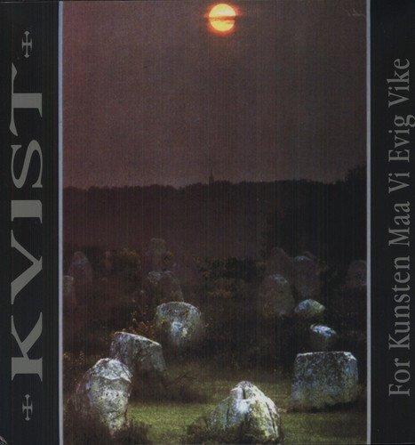 For Kunsten Maa VI Evig Vike [Vinyl LP]