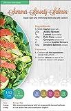 Image de Carbs & Cals Salads: 80 Healthy Salad Recipes & 350 Photos of Ingredients to Create Y