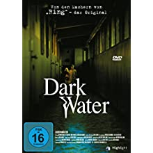 Coverbild: Dark Water