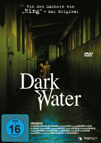 Dark Water (- Aufzug-telefon)