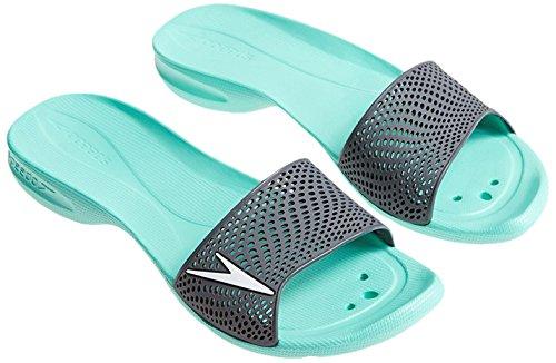 Speedo Atami II Max AF Schuhe blau/grau